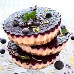 cheesecake nepečený recept