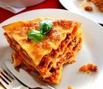 Domácí lasagne recept