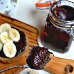 zdravá domácí nutela recept