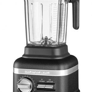 KitchenAid 5KSB8270EBK - luxusní kuchyňské spotřebiče v retro stylu
