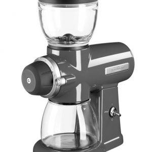 KitchenAid 5KCG0702EMS - luxusní kuchyňské spotřebiče v retro stylu