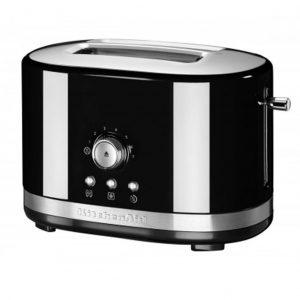 KitchenAid 5KMT2116EOB - luxusní kuchyňské spotřebiče v retro stylu