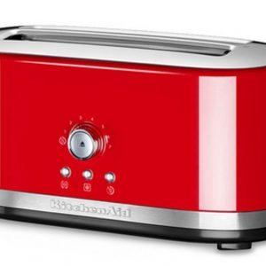 KitchenAid 5KMT4116EER - luxusní kuchyňské spotřebiče v retro stylu