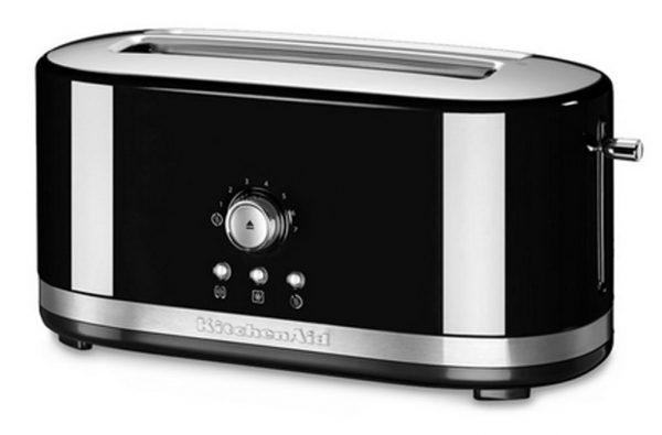 KitchenAid 5KMT4116EOB - luxusní kuchyňské spotřebiče v retro stylu