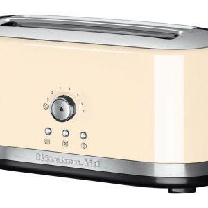 KitchenAid 5KMT4116EAC - luxusní kuchyňské spotřebiče v retro stylu