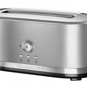 KitchenAid 5KMT4116ECU - luxusní kuchyňské spotřebiče v retro stylu