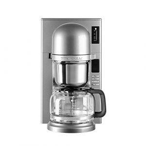 KitchenAid 5KCM0802ECU - luxusní kuchyňské spotřebiče v retro stylu