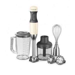 KitchenAid 5KHB2571EACPP - luxusní kuchyňské spotřebiče v retro stylu