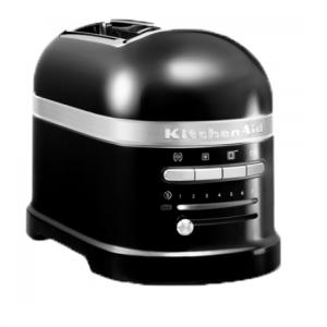 KitchenAid 5KMT2204EOB - luxusní kuchyňské spotřebiče v retro stylu