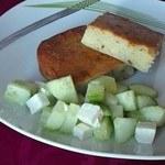 bramborová buchta recept