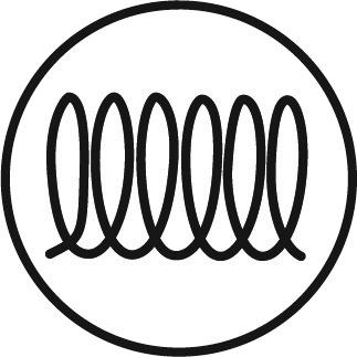 symbol indukce nádobí