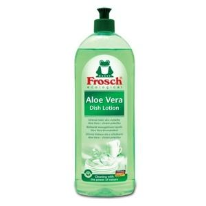 frosch prostředek na mytí nádobí aloe vera
