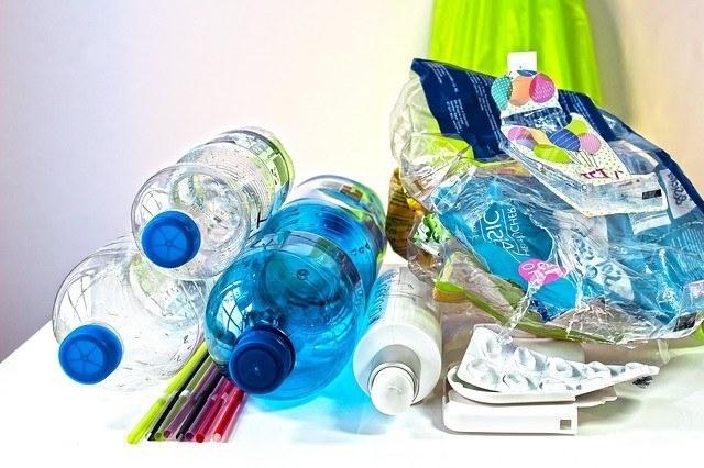 plastová lahev ekologie