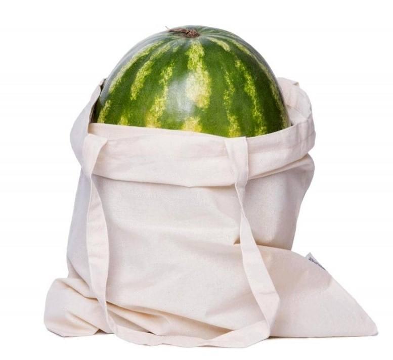 plátěná eko taška