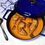 kuřecí stehna na paprice recept