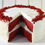 dort Red Velvet recept