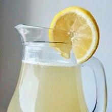 domácí zázvorový čaj recept