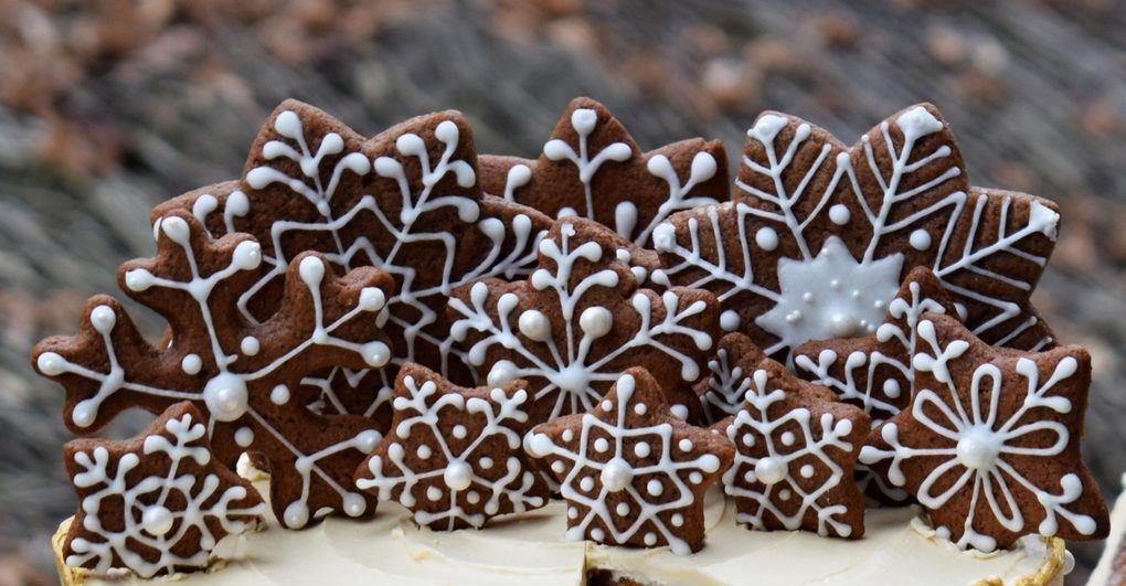 vánoční perníčky hned měkké recept