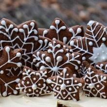 vánoční perníčky měkké recept