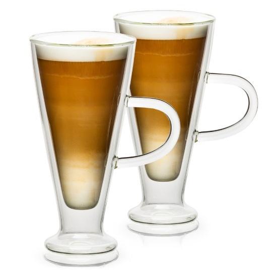sklenice na latte 230 ml