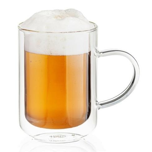 termo půllitr pivo