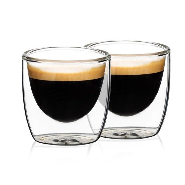 termo sklenice espresso