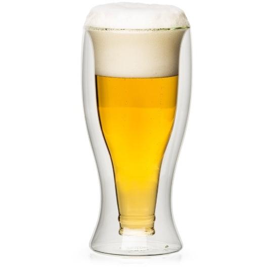 termo sklenice na pivo