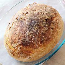 domácí ořechový chléb recept